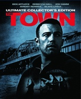 The Town movie poster (2010) picture MOV_98b0a6d8