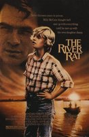 The River Rat movie poster (1984) picture MOV_98b21a51