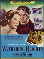 Wuthering Heights movie poster (1939) picture MOV_98b527b8