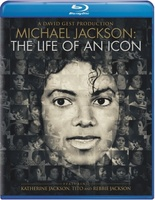 Michael Jackson: The Life of an Icon movie poster (2011) picture MOV_98b68b34