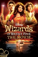 Wizards of Waverly Place: The Movie movie poster (2009) picture MOV_98ba5ba6