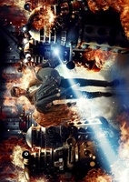 Doctor Who movie poster (2005) picture MOV_98be97a7