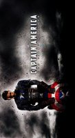 Captain America: The First Avenger movie poster (2011) picture MOV_98bf00ac