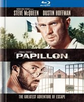 Papillon movie poster (1973) picture MOV_98c228bc