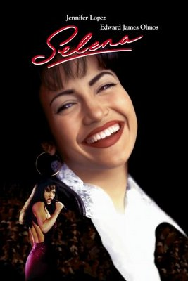 Selena movie poster (1997) poster MOV_98c249b1
