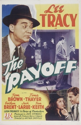The Payoff movie poster (1942) poster MOV_98c2d7c4