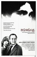 Missing movie poster (1982) picture MOV_98c6821d