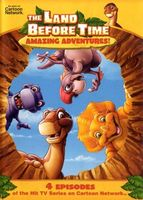 The Land Before Time movie poster (2007) picture MOV_98cc889d