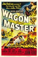 Wagon Master movie poster (1950) picture MOV_98cf08b5