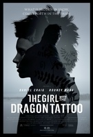 The Girl with the Dragon Tattoo movie poster (2011) picture MOV_98cfe25e