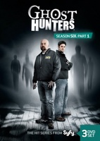 Ghost Hunters movie poster (2004) picture MOV_98d274d9