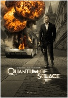 Quantum of Solace movie poster (2008) picture MOV_98d2f1f7