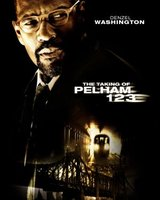 The Taking of Pelham 1 2 3 movie poster (2009) picture MOV_98d67c83