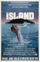 The Island movie poster (1980) picture MOV_98db5b39