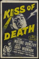 Kiss of Death movie poster (1947) picture MOV_98dcee4c