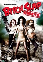 Bitch Slap movie poster (2009) picture MOV_98dd7738