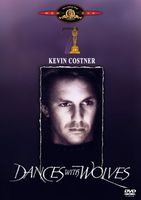 Dances with Wolves movie poster (1990) picture MOV_98e0333e