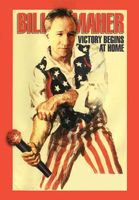 Bill Maher: Victory Begins at Home movie poster (2003) picture MOV_98e05dc7