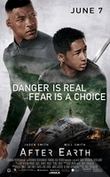After Earth movie poster (2013) picture MOV_98e45116