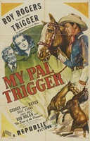 My Pal Trigger movie poster (1946) picture MOV_98e85670