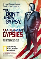 American Gypsies movie poster (2012) picture MOV_98e99445