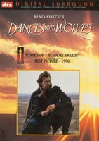 Dances with Wolves movie poster (1990) picture MOV_98ea67e4
