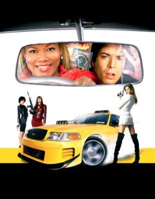 Taxi movie poster (2004) poster MOV_98eb9eaf