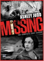 Missing movie poster (2012) picture MOV_98ed671c