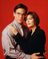 Lois & Clark: The New Adventures of Superman movie poster (1993) picture MOV_98f1de14
