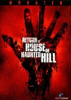 Return to House on Haunted Hill movie poster (2007) picture MOV_98f2c73e