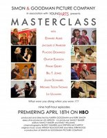 Masterclass movie poster (2010) picture MOV_98f324a2
