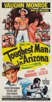 Toughest Man in Arizona movie poster (1952) picture MOV_98f458b7