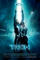 TRON: Legacy movie poster (2010) picture MOV_98f61657