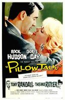 Pillow Talk movie poster (1959) picture MOV_98f868b4