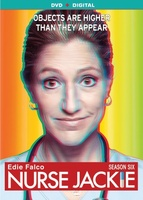 Nurse Jackie movie poster (2009) picture MOV_98fa701a