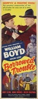 Borrowed Trouble movie poster (1948) picture MOV_98fd06ec