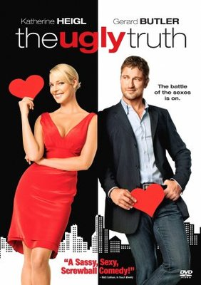 The Ugly Truth movie poster (2009) poster MOV_98fd3e6d