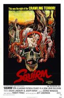 Squirm movie poster (1976) picture MOV_9901b195