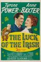 The Luck of the Irish movie poster (1948) picture MOV_99046ee8