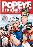 Popeye and Friends movie poster (1976) picture MOV_990492db