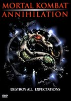 Mortal Kombat: Annihilation movie poster (1997) picture MOV_990a5830