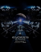 Ender's Game movie poster (2013) picture MOV_2285a744