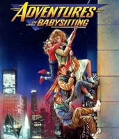 Adventures in Babysitting movie poster (1987) picture MOV_990f2270