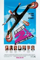 The Naked Gun 2½: The Smell of Fear movie poster (1991) picture MOV_9912b820