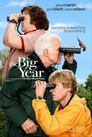 The Big Year movie poster (2011) picture MOV_9919bfbb