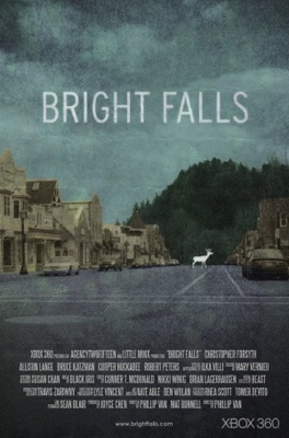 Bright Falls movie poster (2010) poster MOV_991bb549