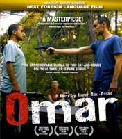 Omar movie poster (2013) picture MOV_991c80ff