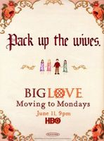 Big Love movie poster (2006) picture MOV_991e042a