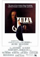 Julia movie poster (1977) picture MOV_991e4a6c