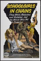 Schoolgirls in Chains movie poster (1973) picture MOV_99207a70